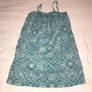 LandsEnd Short Dress, Size 6